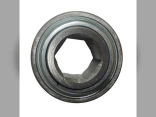 Frame, Main, Bearing