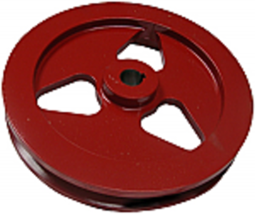 Wobble Box Pulley