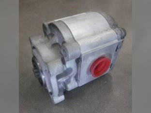 Used Hydraulic Pump New Holland Boomer 47 Workmaster 37 Workmaster 33 Boomer 37 Boomer 41 Boomer 33 Case IH Farmall 50C Farmall 40C Farmall 35C Farmall 30C MT40265897