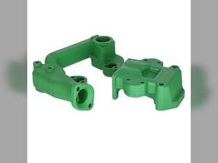 Intake & Exhaust Manifold John Deere 520 530 B3642R
