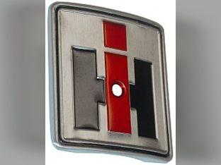 Hood, Emblem, Front