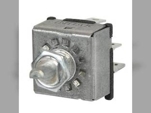 Heater Fan Blower Switch Bobcat 873 S300 864 S250 751 T190 S175 A220 S330 S150 763 S185 T140 T320 S590 S550 S205 753 883 T630 T250 773 S510 S650 S130 T300 S160 S530 A300 863 963 S570 T200 T180 S220