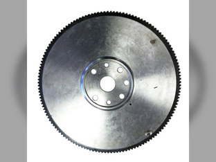 Flywheel, 4 Cylinder, Gas or Diesel