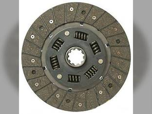 Remanufactured Clutch Disc Massey Ferguson 2135 203 TO30 135 TEA20 202 35 TE20 TO20 TO35 50 180250M91