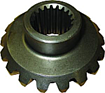 Row Crop Drive Gear