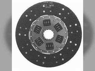 Remanufactured Clutch Disc Massey Harris 333 33 764941M91