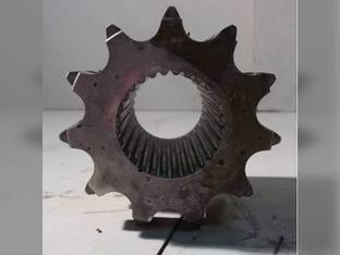 Used Final Drive Sprocket Case 40XT 371637A3