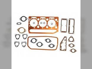 Head Gasket Set Massey Ferguson 205 50 35 203 Ford Super Dexta 3A74FS 4222562M1 4222562M91 58012 68267 69038 731761M91 735707M91 747166M1 747166M91 83398 U5LT0012 VPA4007