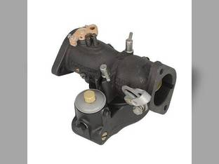 Remanufactured Carburetor John Deere D