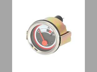 Temperature Gauge Oliver 1655 1950 1555 1550 1750 1955 1755 2150 1800 1850 1650 1855 1900 2050 White 2-78 4-78 2-62 Minneapolis Moline G750 155557A 30-3031659