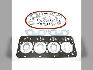 Head Gasket Set FIAT 65-56DT 8045.06 70-66DT 220 65-46DT 65-46 70-66F 70-90 70-65 70-66FDT 65-56 70-66 70-90DT 1930260 Ford 4230 1940030 New Holland 4835 1940030 Hesston 70-76