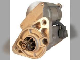 Starter - Denso OSGR (18630) Kawasaki Mule 4010 Mule 3010 KAF950 21163-0030 Briggs & Stratton 825700