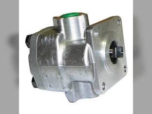 Hydraulic Pump Iseki TX2160 TX2140 Bolens TX1502 TX1504 TX1704 Satoh S550 S650 1434-503-2000-0 187-4050 1915-2451000