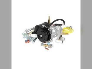 Air Conditioner Compresser Conversion Kit John Deere 8640 4040 4430 4230 4350 4240 6620 8630 8440 4630 7720 8430 4440