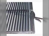 """1-5/8"""" - Wide Spaced Adjustable Chaffer (Corn) Gleaner L2 L L3"""