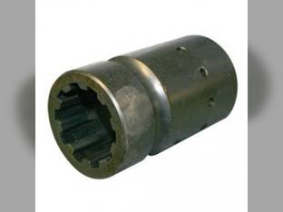 Drive Shaft Coupling - Rear