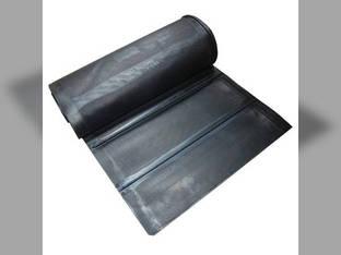 Draper, Flat Belt