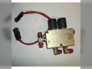 Used Hydraulic Control Valve - Brake Gehl 7600 7800 SL7600 134528