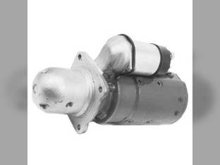 Remanufactured Starter - Delco Style (6736) International 686 70954C91