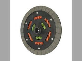 Torsion Disc