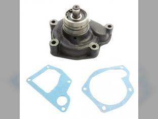 Remanufactured Water Pump Massey Ferguson 130 25 New Holland L555 Bobcat 825 506091 6630572 732123M91 736212M1 737973M91 747614M91 748095V91 748095R91