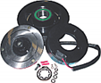 Air Conditioning Clutch and Pulley