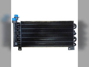 Oil Cooler, Engine