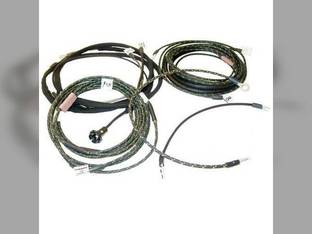 Wiring Harness Kit Massey Ferguson TO20