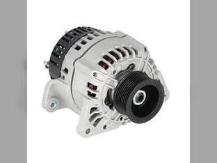 Alternator - Marelli Style (12740) Case IH MXU110 MXU100 MXU135 MXU115 MXU125 82020011 New Holland TS100A TS125A TS110A TS135A TS115A 82020011 Ford 1C1T10300BB