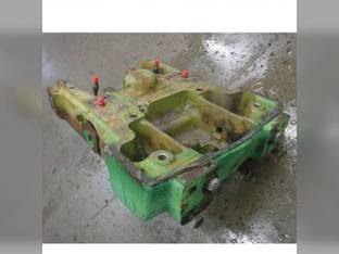 Used Steering Motor Assembly John Deere 4440 AR74620