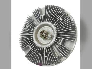 Fan Clutch - Viscous John Deere 8330T 8400 8310 8210T 8220 8120 8110T 8130 8320T 8100 8320 8300T 8210 8230 8230T 8200 8330 8300 8100T 8200T 8220T 8110 8310T 8120T RE155581