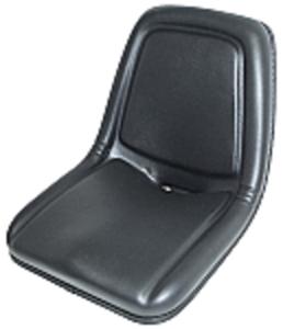 155 Uni Pro Bucket Seat - Black Vinyl