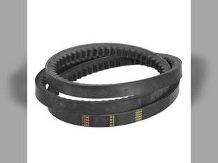 """Belt - Fan .625"""" x 59.25"""" Case 1570 1090 1270 1370 1070 970 1175 1170 A65143 International 4100 4156 390461R2 Case IH 1140"""