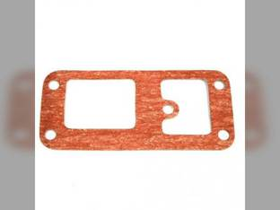 Water Pump Gasket - Backplate to Block Massey Ferguson 1085 698 1080 736707M1