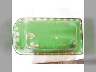 Used Oil Pan