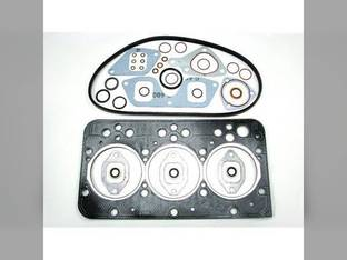 Head Gasket Set FIAT 45-66DT 8035.06 55-56 45-66 55-46DT 55-66DT 55-46 55-76DT 55-66 55-76 1930255 Ford 3830 1940071 New Holland 3010S 1940071
