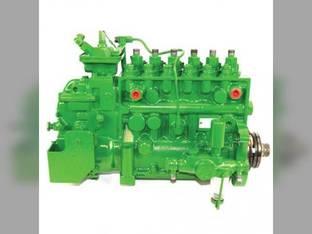 Remanufactured Fuel Injection Pump John Deere 5310 250 5303 5320 RE500442