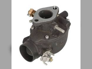 Remanufactured Carburetor International 500