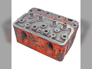 Used Cylinder Head Case 730 930