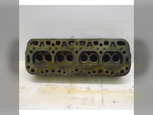 Used Cylinder Head International 340 330 444 404 424 504