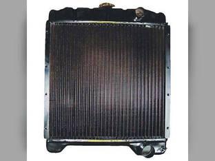 Radiator Case IH 5250 5140 5120 5230 5130 5240 5220 84291260