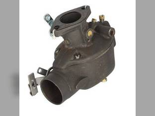 Remanufactured Carburetor Allis Chalmers D19