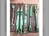 Used 3 Point Kit Less Rockshaft Assembly 3020 John Deere 2520 3020