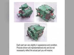 Used Hydrostatic Drive Pump John Deere 5200 5200 5820 5820 5460 5460 5440 5440 5720 5720 5400 5400 AE294777