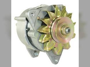 Alternator - Lucas Style (12073) Massey Ferguson 184-4 294-4 60H 50F 50HX 194-4 274-4 50H 24 3473639M91 Perkins 2871622 2871A101 2871A121 2871A129