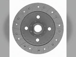 Remanufactured Clutch Disc John Deere 4600 4610 4700 4500 4510 Kioti DK35