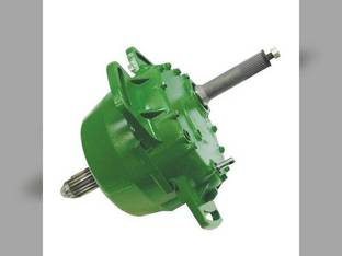 Remanufactured Rotor Drive Gear Case Assembly John Deere S760 9870 STS S770 S790 9670 STS S670 S690 9760 STS 9650 STS 9660 STS 9770 STS 9860 STS S680 9750 STS S780 S660 DE19162