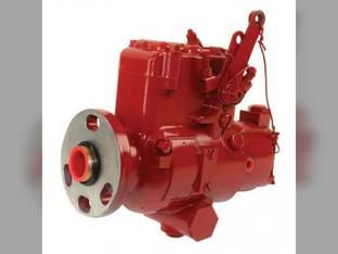 Remanufactured Fuel Injection Pump International 706