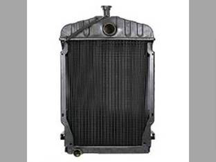 Radiator International 504 377090R92
