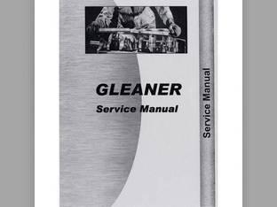 Service Manual - L2 M2 Gleaner L2 L2 M2 M2
